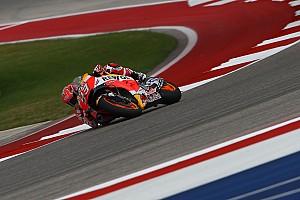 """MotoGP Noticias de última hora Márquez: """"Viñales siempre ha ido rápido en Austin"""""""