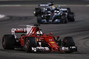 Formula 1 Özel Haber Mercedes gerçekten Ferrari baskısı altında!