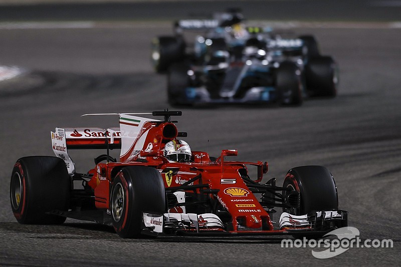 Analysis: The tiny details that derailed Mercedes in Bahrain