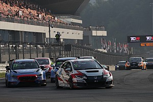 WTCR Motorsport.com hírek A promóter szerint egyszerűen király lesz a WTCR