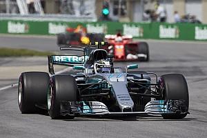 Formel 1 News Valtteri Bottas war bei F1 in Kanada