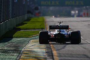 Формула 1 Новость Тодт: Отсутствие обгонов стало расплатой за широкие машины