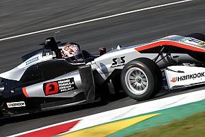 F3 Europe レースレポート 【F3ヨーロッパ】開幕戦レース1:初レースの牧野&佐藤、11位と16位で完走