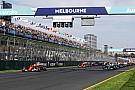 F1 DAZNのF1オーストラリアGP配信スケジュール確定。今年も全セッション生配信