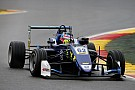 F3 Europe Habsburg stays on for second F3 season