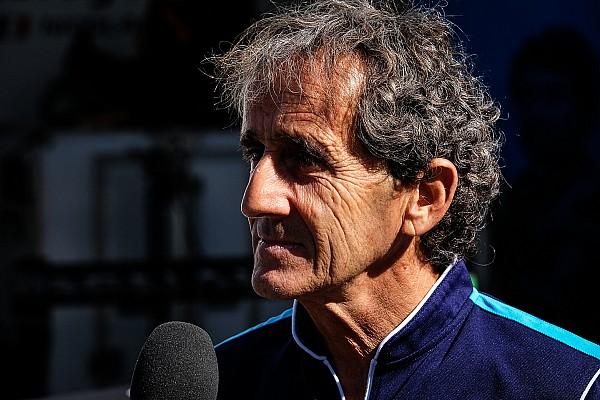 Prost: Renault, WEC ile çakışan tarihlerin