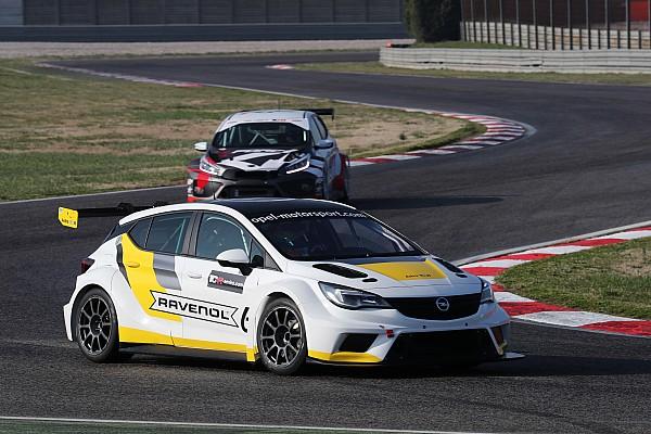 TCR Ultime notizie Balance of Performance: Audi e Opel le più pesanti, sconto per la Giulietta