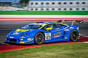 GT Italiano Intervista GT, ritorno in pista (con novità) per Davide Durante