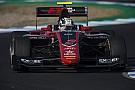 GP3 GP3 Jerez: Honda-junior Fukuzumi domineert hoofdrace