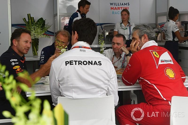 Chefes de equipes pedem esclarecimentos sobre futuro da F1