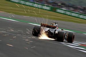 Formule 1 Réactions Hülkenberg: