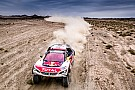 Cross-Country Rally 2018 Silk Way Rally: Start from Xi'an