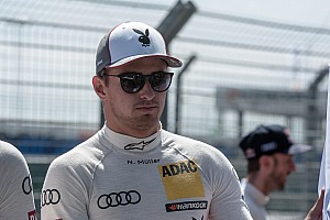 GT Breaking news Audi's Muller joins FIA GT World Cup line-up