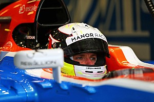 """Formula 1 Interview Manor's demise was """"tough"""" to accept – King"""