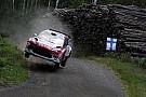 Finland WRC: Meeke jaga keunggulan sebelum Power Stage