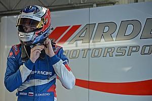 فورمولا  V8 3.5 تقرير السباق فورمولا 3.5: أورودزيف يحرز الفوز في خيريز وديليتراز يتصدّر الترتيب العامّ