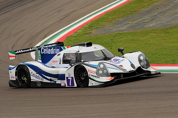 Villorba Corse back in ELMS at the Red Bull Ring 4 Hours