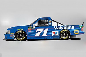 NASCAR Truck Breaking news Chase Elliott enters Truck race for first time in three years