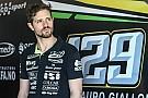 Argentina-TC Quatro meses após acidente, Giallobardo é novamente operado