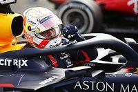 """Red Bull defende parada de Verstappen no fim: """"Não tínhamos garantia de que ele cruzaria a linha de chegada"""""""