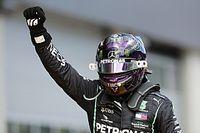 Styrian GP: Hamilton takes dominant win; drama for Ferrari