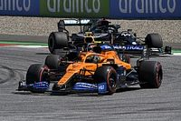 """No """"bad blood"""" between McLaren and Mercedes over Racing Point"""