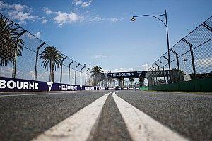 GP d'Australie : décision à prendre en juin au plus tard