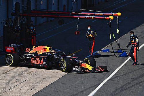 """Horner bevestigt update Honda-motor: """"Eigenlijk de tweede versie"""""""