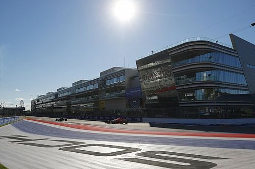 The Russian GP as it happened