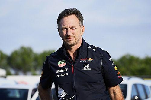 Red Bull, kalan yarışlarda Verstappen'i yeni motora geçirme ihtimalini reddetmiyor