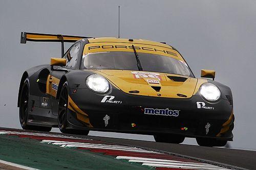 WEC: Matteo Cairoli mette nel mirino il podio di Spa