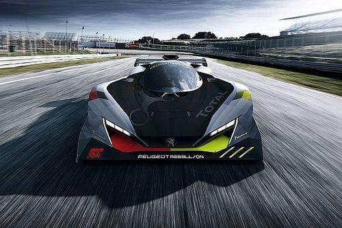 Peugeot n'exclut pas une présence au Mans dès 2022