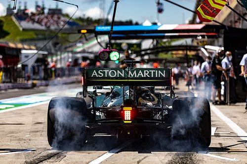 """Aston Martin """"ruba"""" l'aerodinamico Andrew Alessi alla Red Bull"""