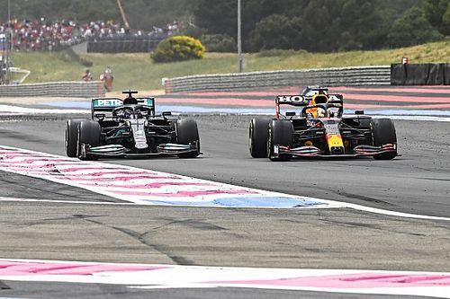【F1動画】2021年F1第7戦フランスGP決勝ハイライト