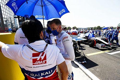 Haas Berencana Betulkan Kursi Mick Schumacher di GP Hungaria