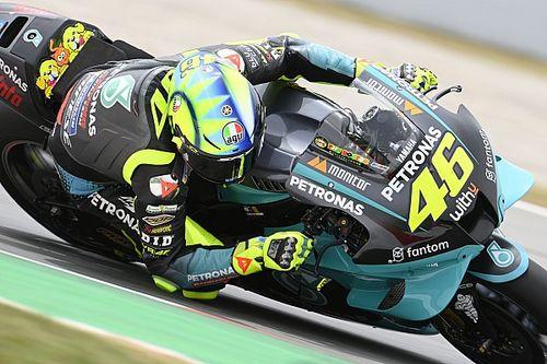 Rossi: espero continuar bien en Alemania