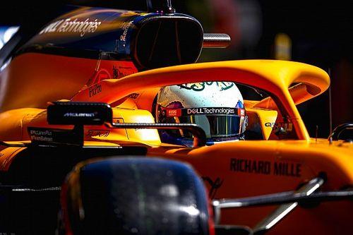 Ricciardo tried new driving style in F1 sim before Portugal