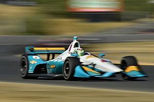 O'Ward si separa a sorpresa dalla Harding Steinbrenner Racing!