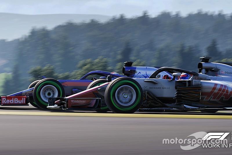 F1 2018 Vs. F1 2017: ennyivel jobb az új F1-es játék