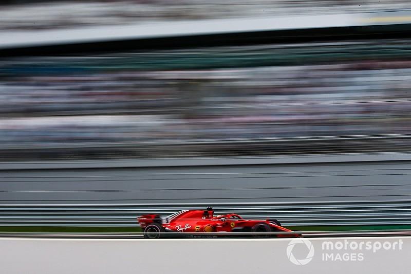 Vettel nyerte az FP1-et Szocsiban Verstappen előtt: Hamilton lágy (!) gumikon a harmadik