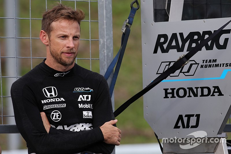 Button to skip Sebring and Spa WEC races