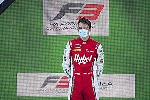 Vesti wordt Mercedes-junior, stapt over naar ART in Formule 3