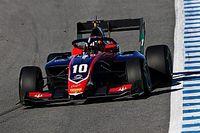 La F3 pospone sus pruebas en Jerez por restricciones en España