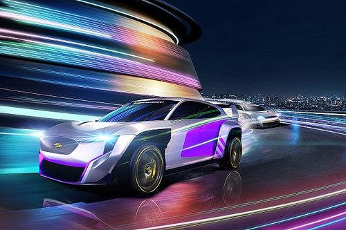 New electric road car-based series announced
