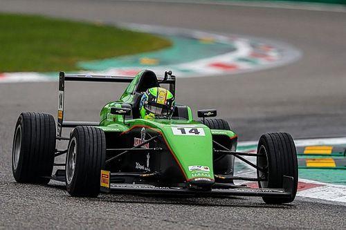 Susunan Pembalap Jenzer Motorsport untuk F3 2021 Komplet