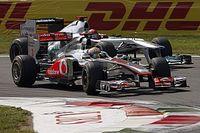 """Grosjean arrisca comparação entre Schumacher e Hamilton: """"Michael teve momentos duvidosos; Lewis, não"""""""