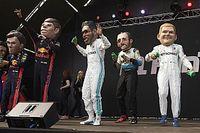 Как действующие гонщики Формулы 1 выступали в Венгрии? Интересная статистика