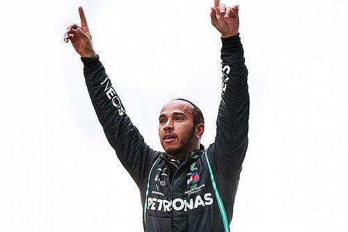 F1: Organizações de direitos humanos pedem que Hamilton boicote GP da Arábia Saudita