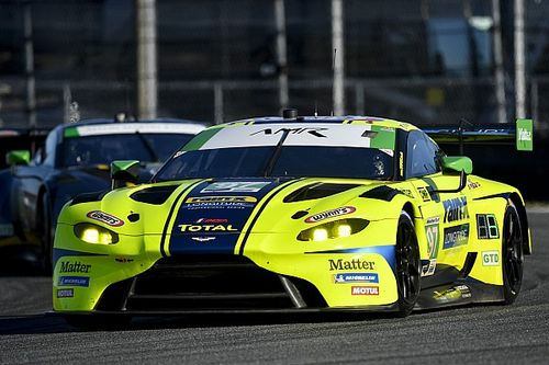 Aston Martin keert mogelijk met Racing One terug in DTM