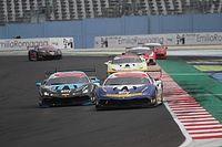 Ferrari, Pirelli: gran vittoria di Neubauer e Brunsborg in Gara 2